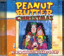 Peanut Butter Christmas