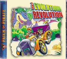 The Evolution Revolution